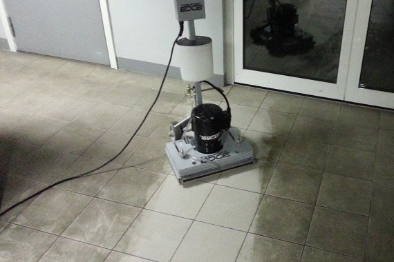 Floor Sanding Amp Polishing Chemical Free Stripping