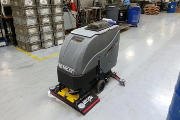 Floor Cleaning Machines Great Automatic