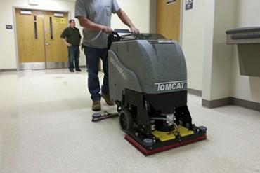 Schrobmachine schrobzuigmachine TomCat MicroMini (8)